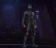 欢迎来到蜘蛛侠的主场!多套新制服强势助力《漫威:未来之战》!